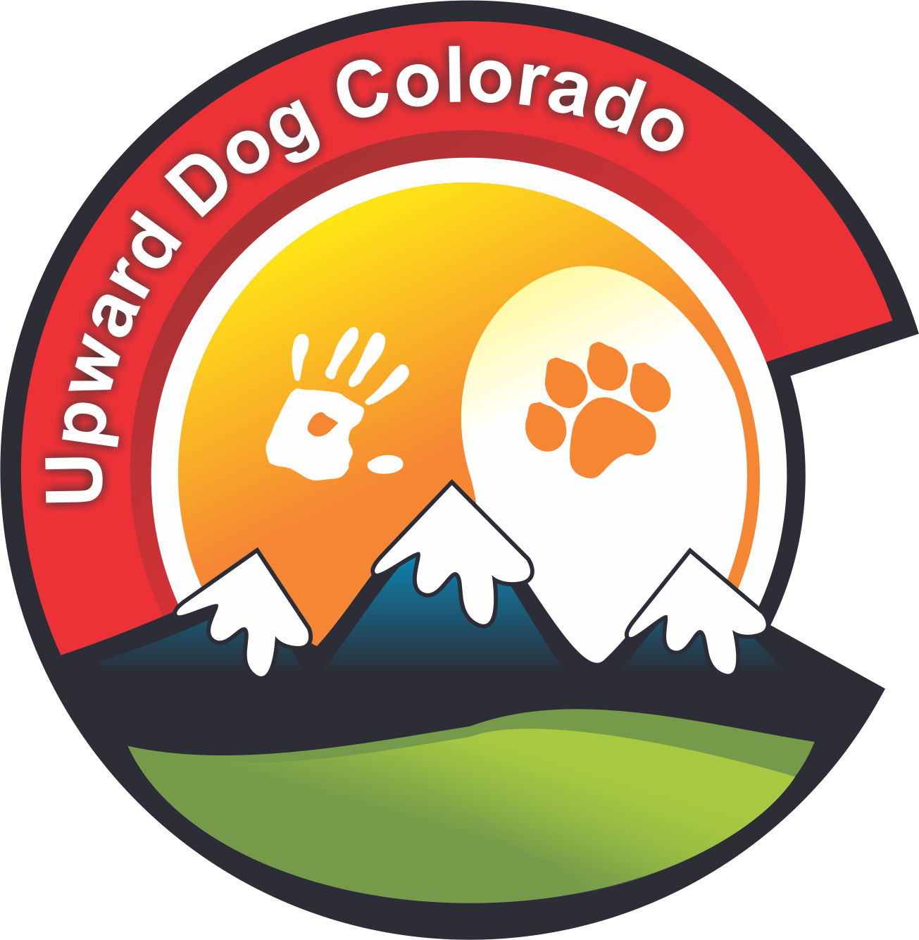 Upward Dog Colorado